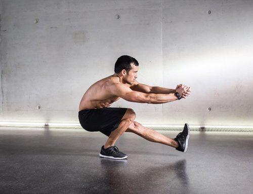 6 hilfreiche Bodyweight-Übungen für einen starken Rücken